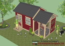 barn chicken coop combo with inside layout of chicken coop 12178