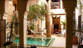 marrakech luxury hotels and riad luxury accommodation in