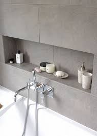 Recessed Bathroom Shelving How Can I Make My Small Bathroom Look Bigger Shelving House