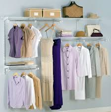 Closet Organizers Rubbermaid Tips Rubbermaid Closet Kit Lowes Rubbermaid Lowes Shelving