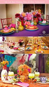 Mexican Themed Decorations Cinco De Mayo Inspiration For Your Wedding Fiesta Cinco De Mayo