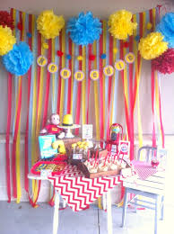 30 best Curious George Birthday Party Ideas images on Pinterest