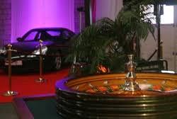 polterabend dekoration casino events med dekoration eventbureauer actionparker