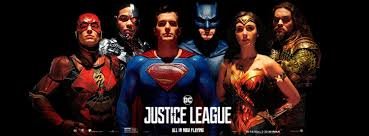 justice league posters released feature superman u2014 geektyrant