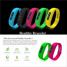 bracelet healthy images Wobon bluetooth sync healthy smart bracelet sport jpg