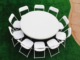 party chairs white party table with 10 chairs 16 package jump 4 adan