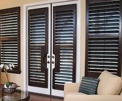 Shutter Interior Doors Great Idea Of Plantation Shutters For French Doors U2014 Prefab Homes