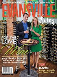 evansville living march april 2014 by evansville living magazine