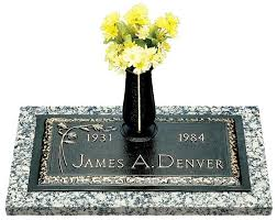 granite grave markers 48 best individual bronze grave markers images on