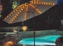 patio u0026 pergola solar patio umbrella graceful bluetooth solar