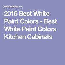 5 white kitchen paints designers swear by color kitchen cabinets