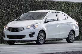 mitsubishi mirage silver used 2017 mitsubishi mirage g4 for sale pricing u0026 features edmunds