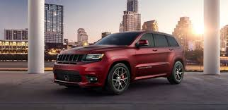 jeep srt rims 2017 jeep grand cherokee srt photo and video gallery