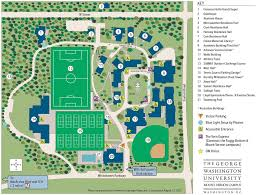 Gwu Floor Plans The George Washington University Gwu Maplets