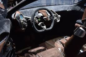 aston martin truck interior aston martin confirms 305 million investment to build dbx
