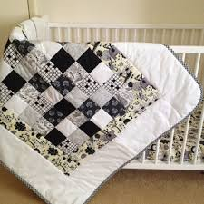 Yellow Crib Bedding Set Crib Bedding Set Two Set Baby From Angiespatch