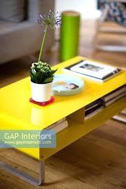 Yellow Side Table Uk Coffe Table Yellow Coffee Table Three Ikea Yellow Coffee Table