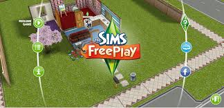 the sims freeplay adding neighbours the who games