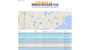 Green Line Map Boston by Portfolios Idesign Consulting Web Design Development Hosting