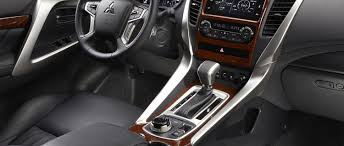 mitsubishi fuso interior montero sport mitsubishi motors philippines corporation