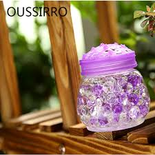 home necessities perfume crystal beads air cleaner fragrant creative home necessities