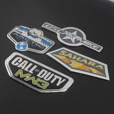 call of duty jeep emblem popular jeep emblem badge sticker buy cheap jeep emblem badge