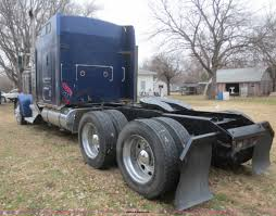 new kenworth w900l for sale 1996 kenworth w900l semi truck item d2238 sold january