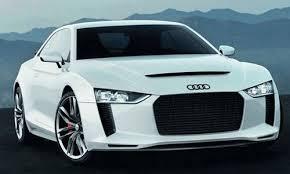top ten audi cars audi prepares a car that will be the successor of the audi