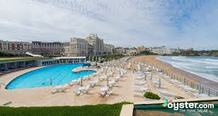 prix chambre hotel du palais biarritz hotel du palais biarritz oyster com review photos