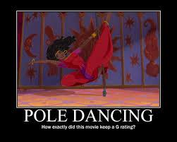 Pole Dancing Memes - pole dancing by discordantprincess on deviantart