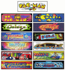 Galaga Arcade Cabinet Ms Pac Man Pac Man Aand Galaga Video Arcade Machines For Sale