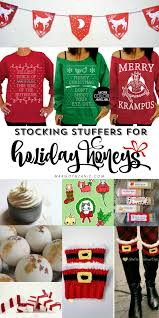 fun stocking stuffers holiday gift guide 2016 fun stocking stuffer ideas from etsy