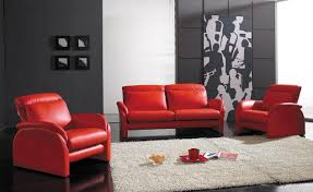 red leather sofa living room ideas home design sofa eclectic style red leather living room ideas