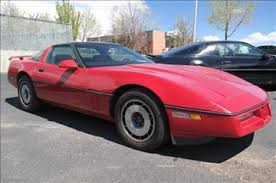 corvette colorado chevrolet corvette in colorado springs co for sale used cars