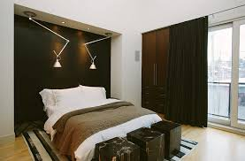 Masculine Curtains Decor Mens Bedroom Curtains Home Design Ideas