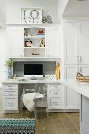 desk in kitchen ideas interior design ideas homebunch com traditional decor