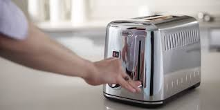 Morphy Richards Accents Toaster Review 5 Best Toasters Reviews Of 2017 In The Uk Bestadvisers Co Uk