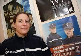 bureau de recrutement gendarmerie adeline concilie football et gendarmerie près de chez
