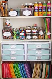 25 unique organize art supplies ideas on pinterest art supplies