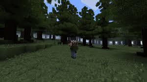 Day Z Map Wip Minecraft Dayz Survival Mod U0026 Map Looking For Builders And