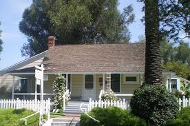 What Is A Ranch House Jonathan Bailey House Whittier California Wikipedia