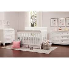 Convertible Cribs With Changing Table Baby Cribs For Less Overstock