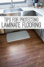tips for protecting laminate flooring laminate flooring