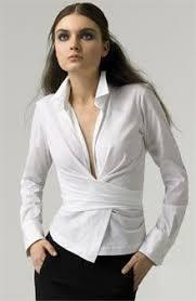 white wrap blouse wrap shirt my style wraps white shirts and