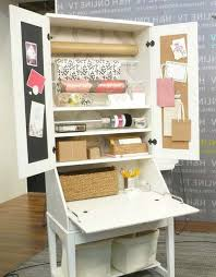 Ikea Desk Hemnes Best 25 Ikea Secretary Desk Ideas On Pinterest Small Sewing