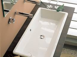 Home Depot Overmount Bathroom Sink by Bathroom Sink Awesome Overmount Bathroom Sink Kohler Serif
