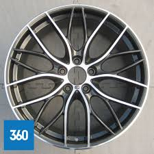 20 m light alloy double spoke wheels style 469m 1 x genuine bmw 20 405 m sport double spoke front alloy wheel