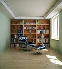 ideas reading room design