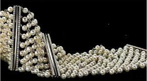 pearl bracelet ebay images Mettlle ebay stores jpg