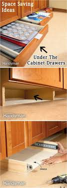 kitchen cupboard with drawers 45 best small kitchen storage organization ideas and